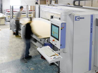 CCN Machine
